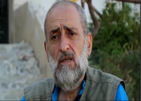 Abu Jafar, medico legale di Aleppo