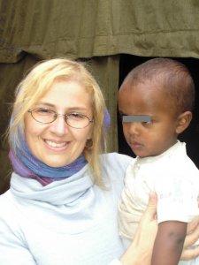 romi etiopia