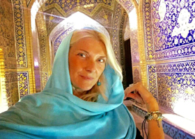 tiziana_foto_moschea_esfhan