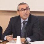 Raffaele Lorusso, segretario FNSI
