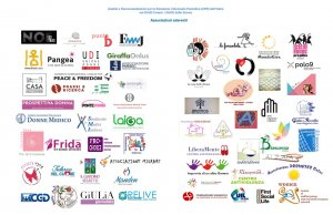 Raccomandazioni inviate all'ONU per il rispetto dei diritti delle donne in Italia